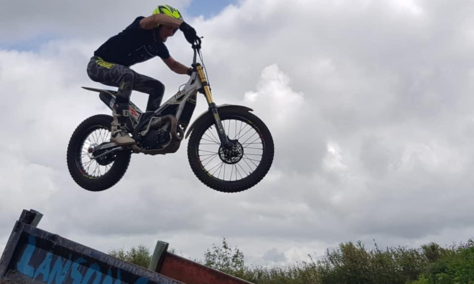 Launceston Motorcycle Club